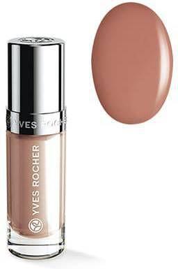 Yves Rocher Nagellak met Gel Effect rosé, Expert make - up, Flacon 5 ml, Nagellak, Nag online kopen