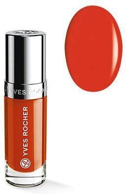 Yves Rocher Nagellak met Gel Effect sanguine, Expert make - up, Flacon 5 ml, Nagellak online kopen